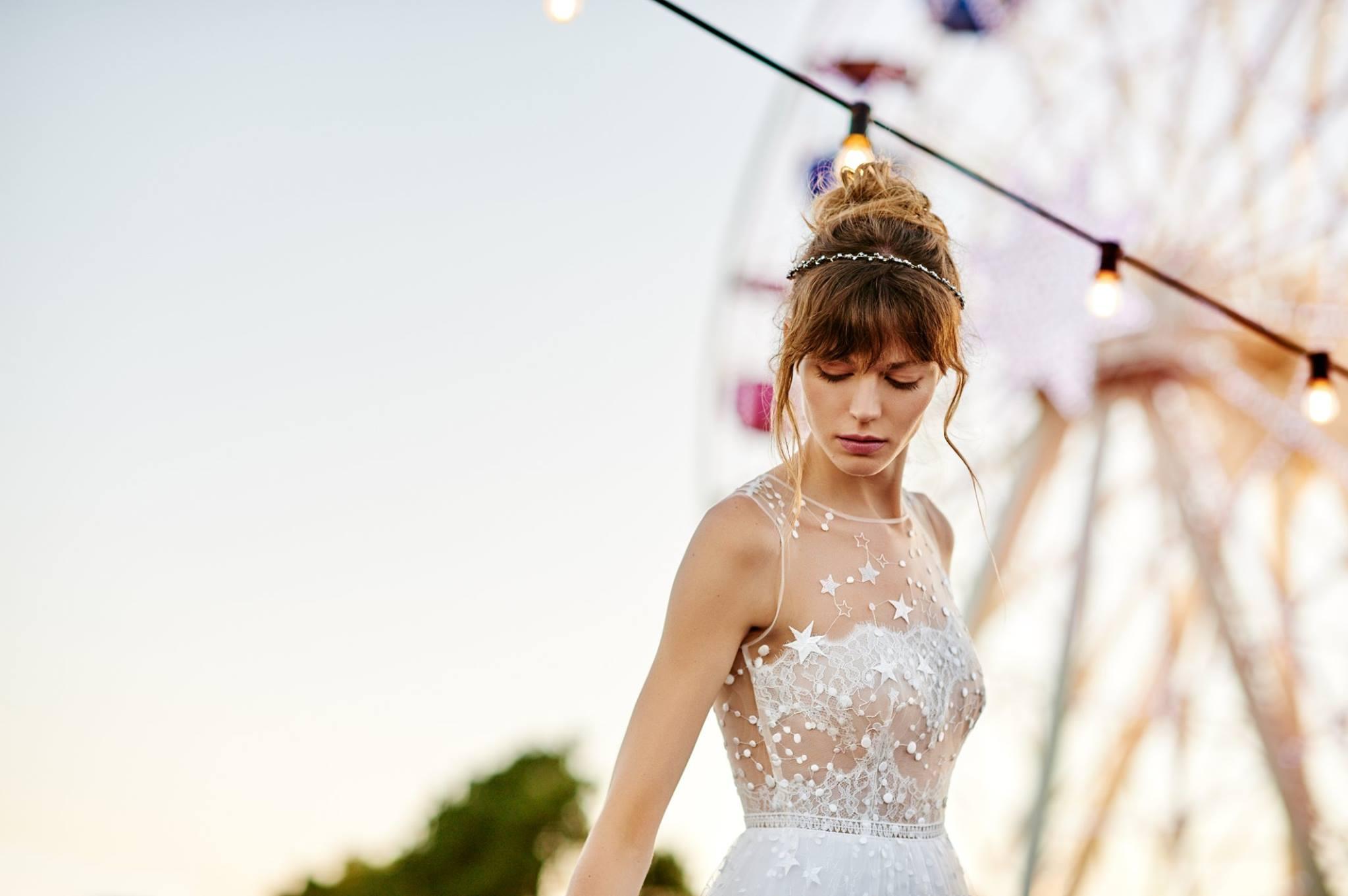 Elbbraut | Exklusive Hochzeitskleider & Brautmode in Hamburg
